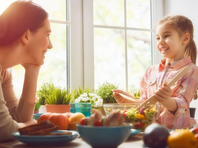 Secretul copiilor fericiți 5