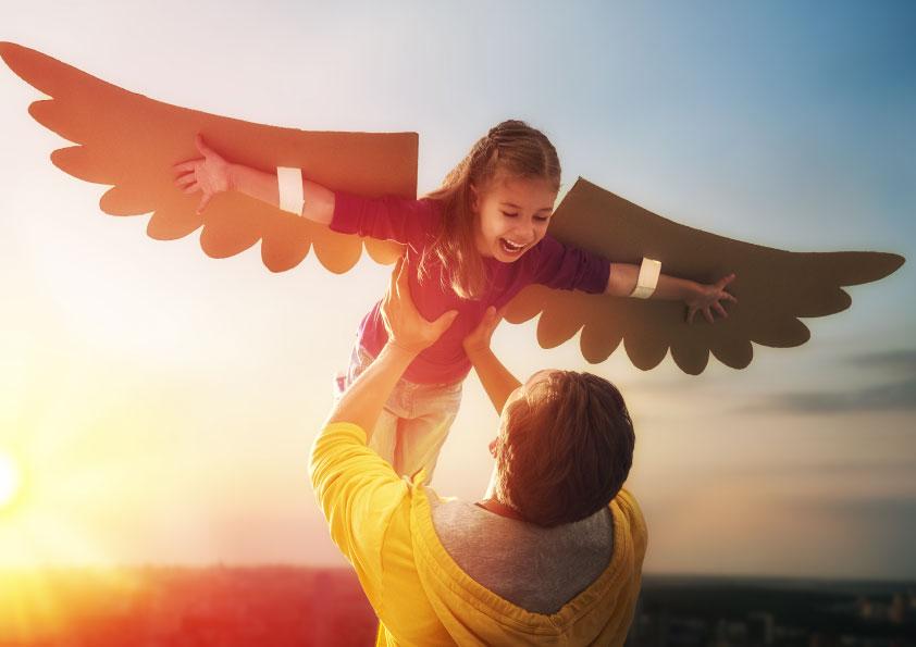 Dați aripi dorințelor și lăsați copiii să viseze! 5
