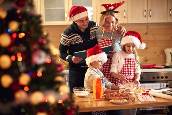 De ce sunt importante tradițiile familiale și cum le creăm? 7