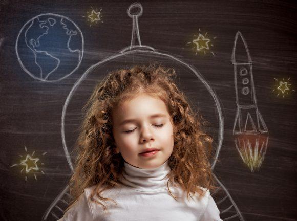 Dați aripi dorințelor și lăsați copiii să viseze! 6