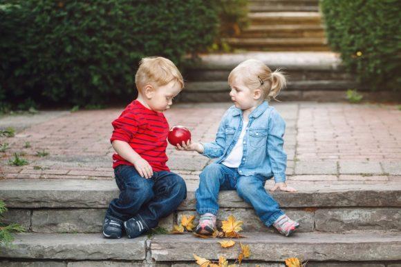 6 modalități prin care să încurajăm bunătatea copiilor 9