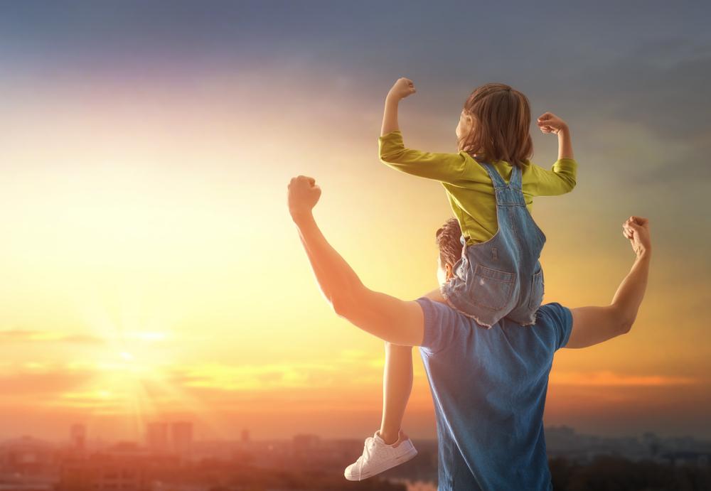De ce este important să ne învățăm copiii să fie optimiști? 5