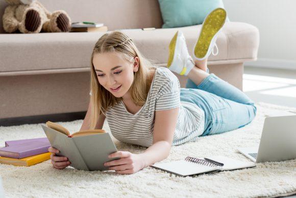 Școala online și adolescenții: sfaturi pentru a trece peste această perioadă mai ușor 2