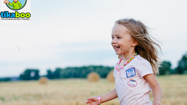 5 beneficii ale dezvoltării gândirii pozitive la copii 2