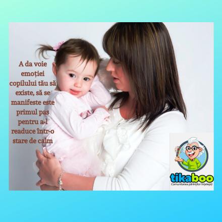 Read more about the article Cum să recunoști și să respecți temerile copilului tău?