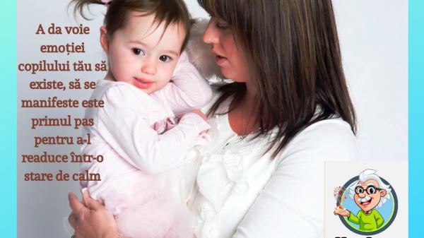 Cum să recunoști și să respecți temerile copilului tău? 3