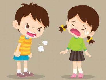 De ce nu vorbim despre emoțiile noastre ca părinți? Da, și furia este firească. 7