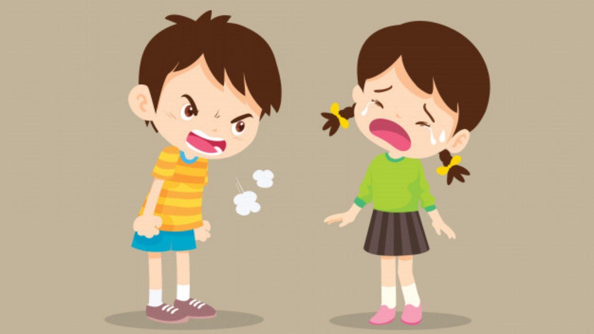De ce nu vorbim despre emoțiile noastre ca părinți? Da, și furia este firească. 1