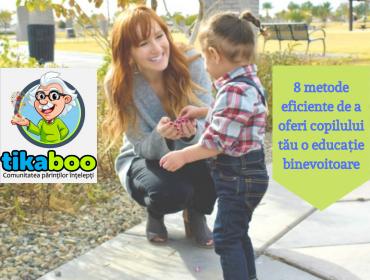 8 metode eficiente pentru a-i oferi copilului tău o educație binevoitoare 9