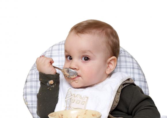 Ce relație are copilul tău cu mâncarea? 3 întrebări la care toți părinții trebuie să răspundă pentru a înțelege de ce 4