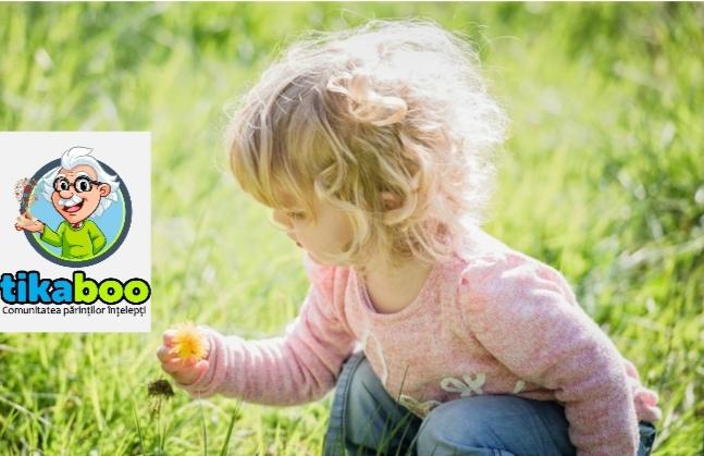 De ce este bine să se mai și plictisească ai noștri copii? 1