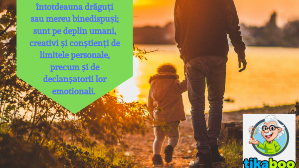 2 întrebări pe care să ți le adresezi pentru a renunța la ideea de părinte perfect 13