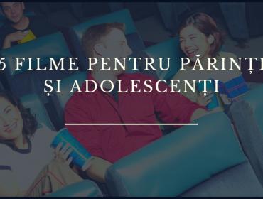 5 filme la care te poți uita împreună cu adolescentul tău 9