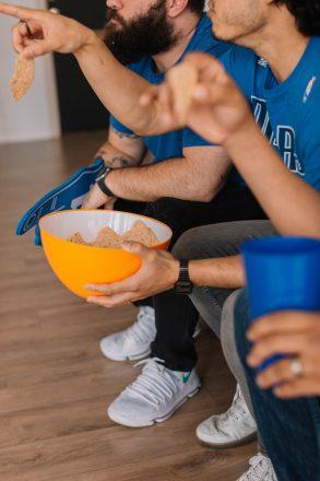 10 activități pe care le poți face împreună cu adolescentul tău 2
