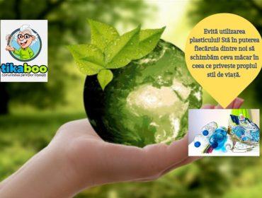 9 idei pentru a reduce consumul de plastic chiar și atunci când ai copii 4
