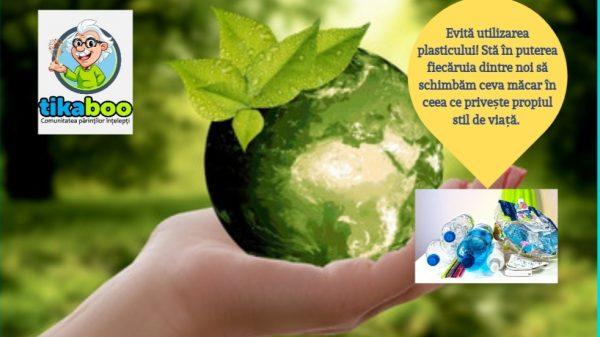 9 idei pentru a reduce consumul de plastic chiar și atunci când ai copii 12