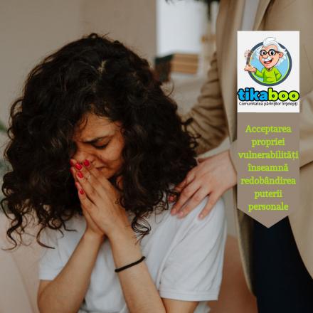 Read more about the article 10 exemple de validare a propriilor emoții pe care le poți transmite copilului tău