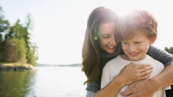 4 beneficii ale unui atașament securizant la copii 5