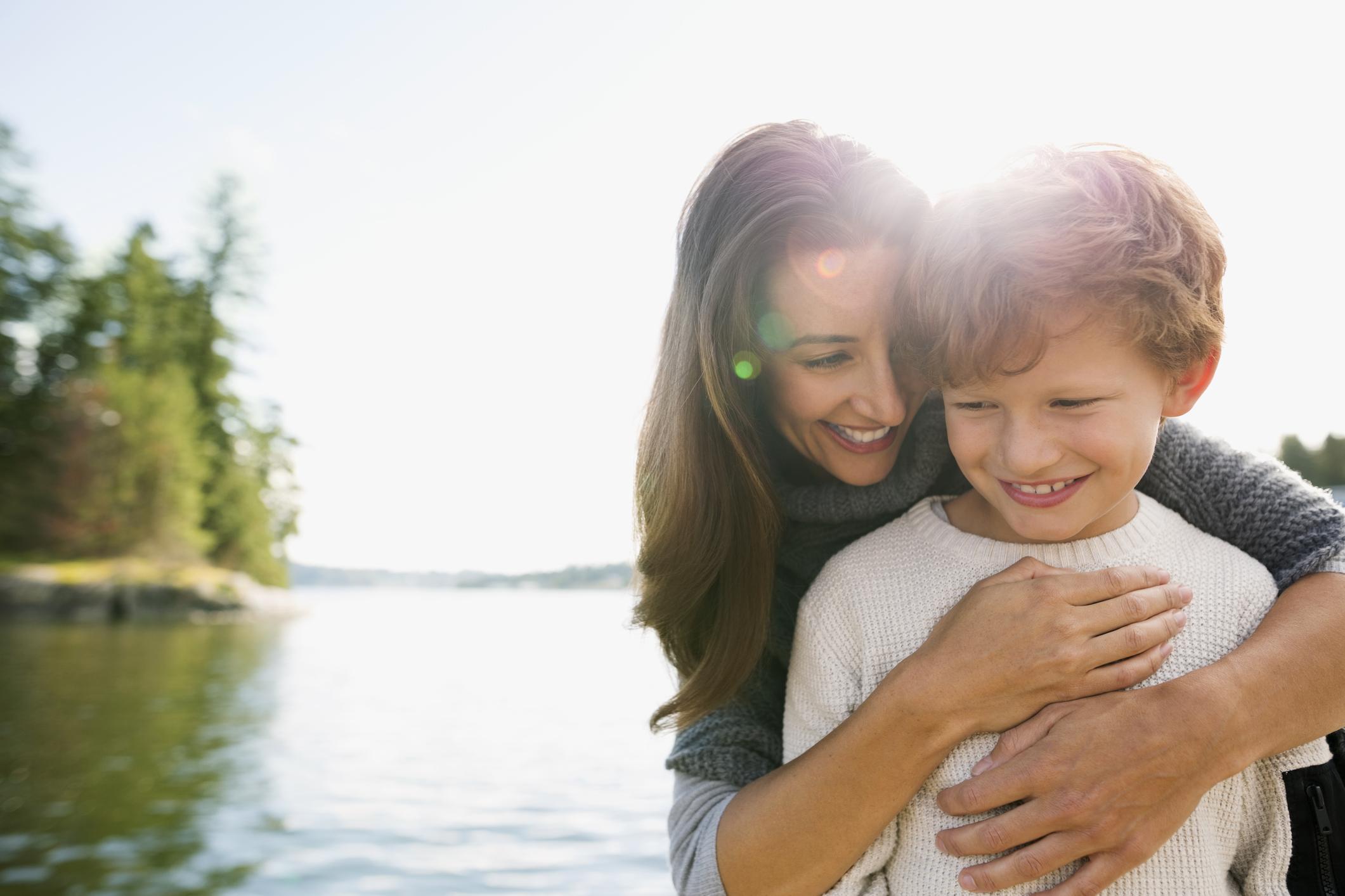 4 beneficii ale unui atașament securizant la copii 1