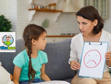 Cum ajută capacitatea de empatie a părintelui la creșterea stimei de sine a copilului? 8