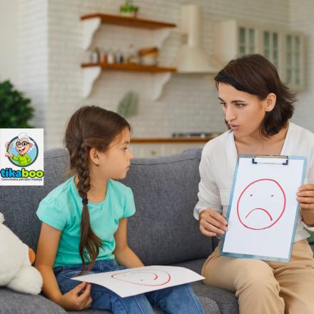 Read more about the article Cum ajută capacitatea de empatie a părintelui la creșterea stimei de sine a copilului?