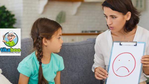 Cum ajută capacitatea de empatie a părintelui la creșterea stimei de sine a copilului? 4