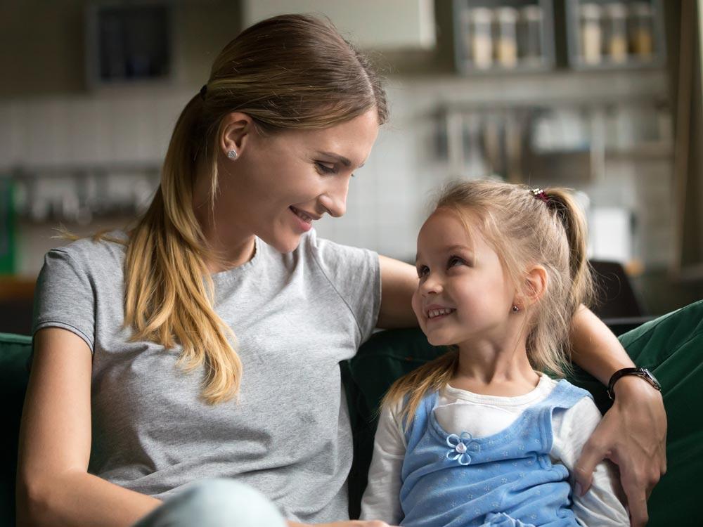 Cum să-l faci pe copilul tău să înțeleagă impactul faptelor sale asupra celorlalți? 1