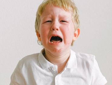 """10 afirmații prin care """"Nu mai plânge!"""" poate fi substituit cu succes 4"""