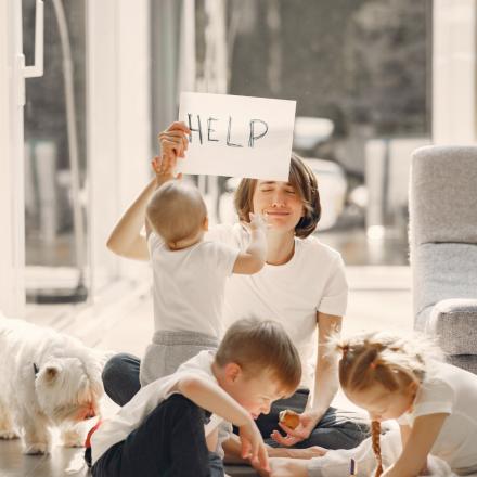 Read more about the article 4 trucuri pentru a evita epuizarea ca părinte