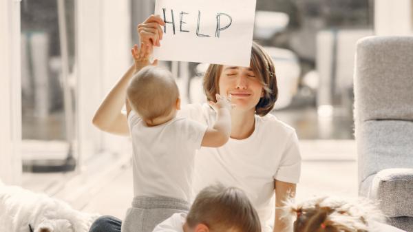 4 trucuri pentru a evita epuizarea ca părinte 1