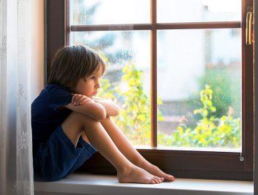 Cum poți ajuta un copil hipersensibil? 2