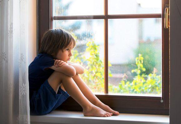 Read more about the article Cum poți ajuta un copil hipersensibil?