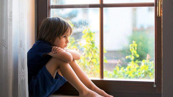 Cum poți ajuta un copil hipersensibil? 1