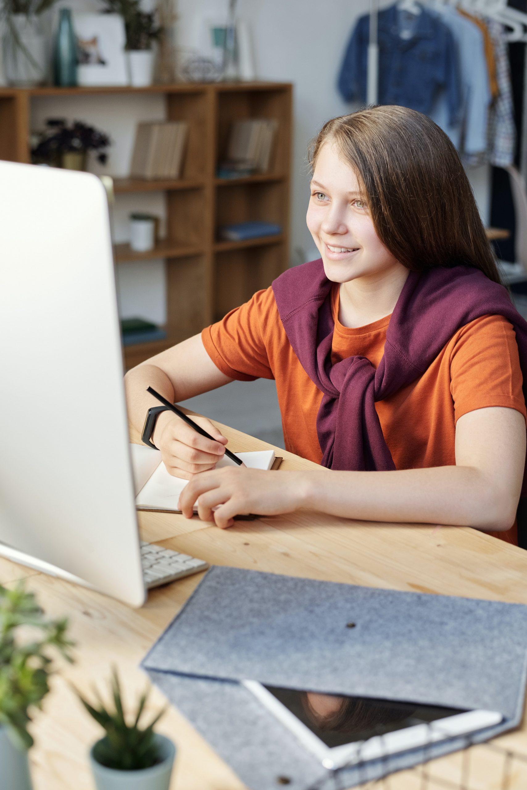 5 motive pentru care adolescenții întâmpină probleme școlare 1