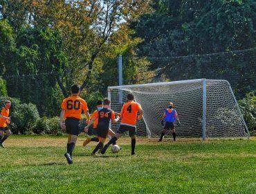 6 motive pentru care orice adolescent ar trebui să practice un sport 2