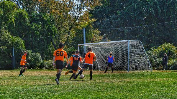 6 motive pentru care orice adolescent ar trebui să practice un sport 1