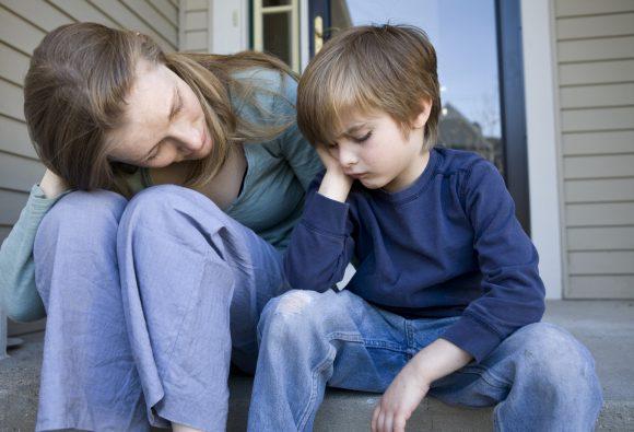 6 frici care ne împiedică să fim relaxați ca părinți 6