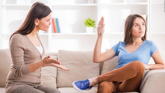 6 frici care ne împiedică să fim relaxați ca părinți 7