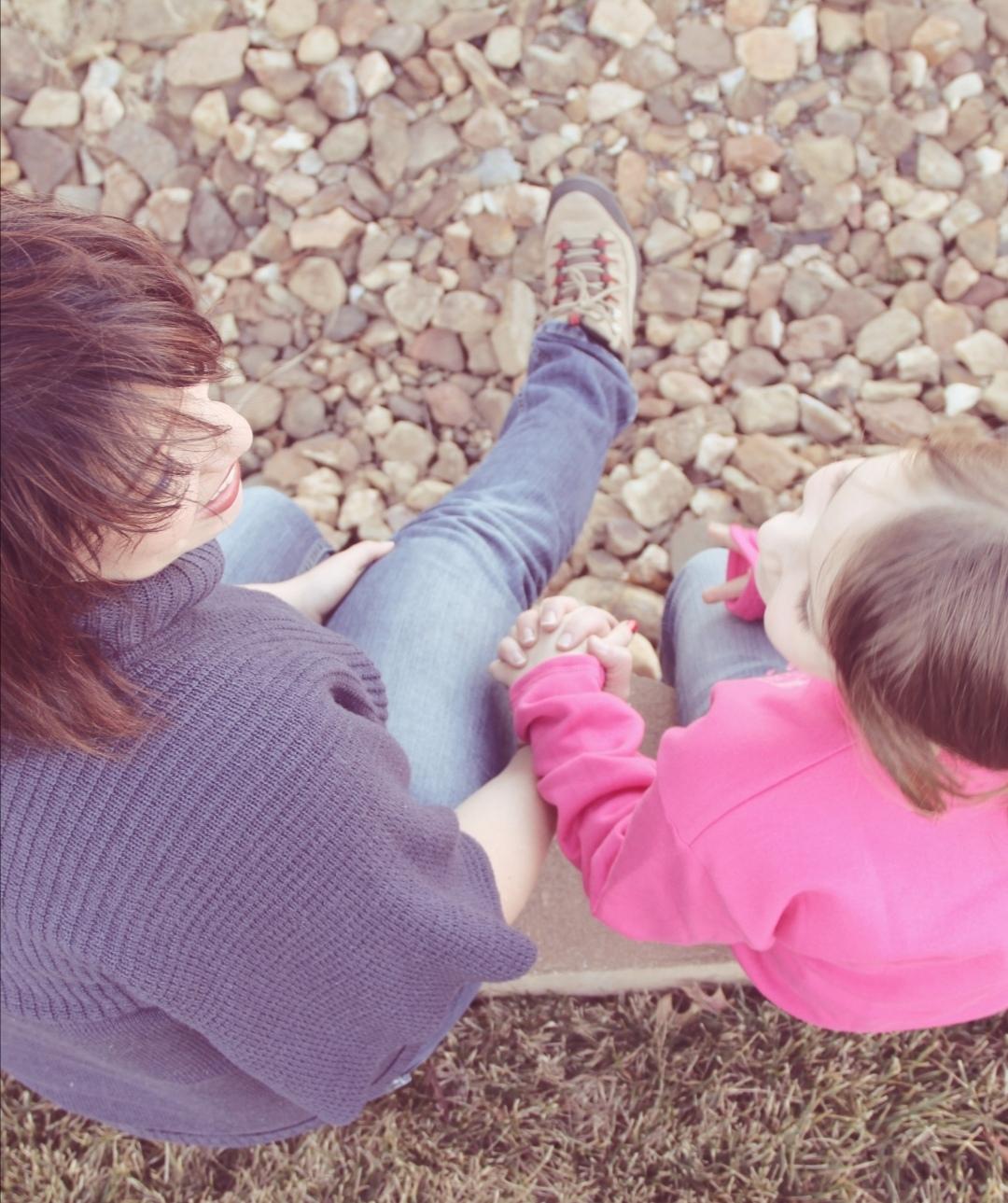 De ce calitatea ascultării copilului tău depinde de felul în care tu îl asculți? 1