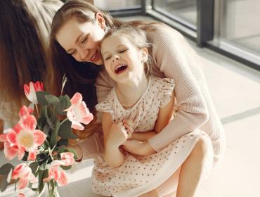 De ce este important să ai grijă de tine ca părinte? 8