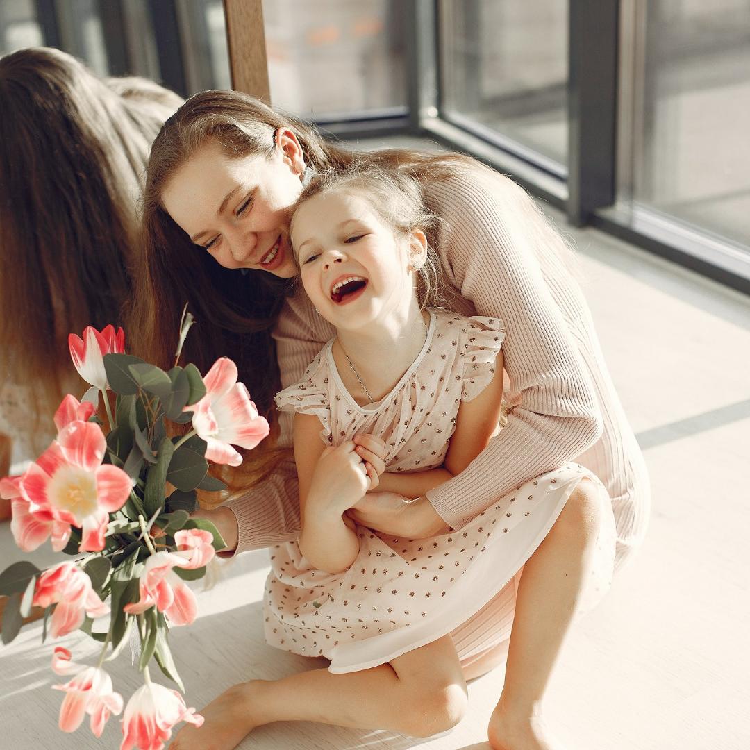 De ce este important să ai grijă de tine ca părinte? 1