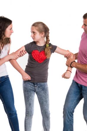 Alienarea parentală - arma nucleră ce pustiește sufletul copilului în procesul de divorț 2