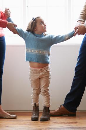 Alienarea parentală - arma nucleră ce pustiește sufletul copilului în procesul de divorț 1