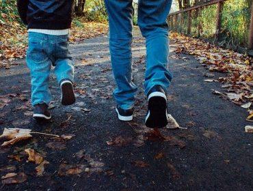 5 activități prin care un tată și un fiu se pot conecta unul cu celălalt 9