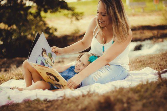 Read more about the article 10 idei pentru a petrece timp de calitate cu copilul tău