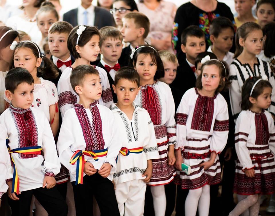 """Așezământul de copii """"Sfântul Ierarh Leontie"""" Rădăuți 18"""