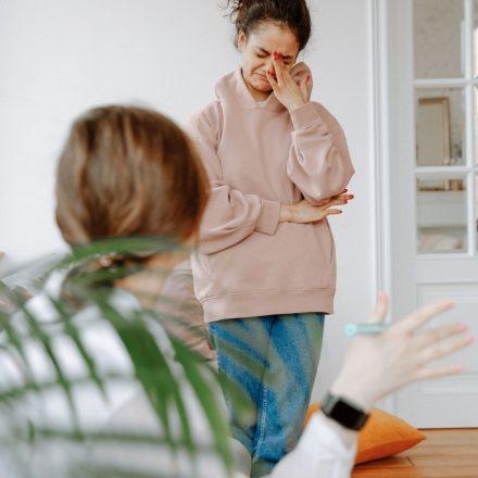 Read more about the article Cum să rezolvi disputele părinte-copil în 6 pași