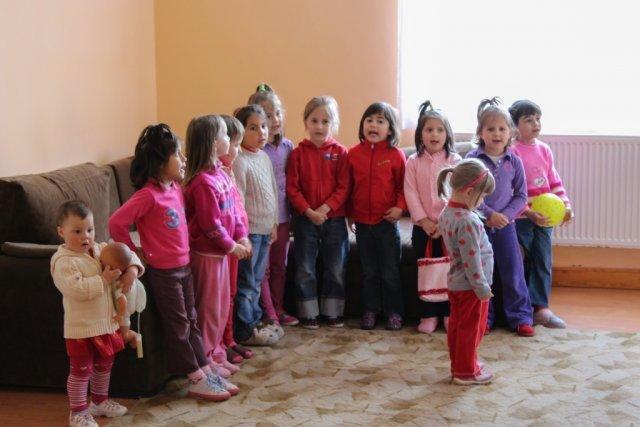 """Așezământul de copii """"Sfântul Ierarh Leontie"""" Rădăuți 19"""