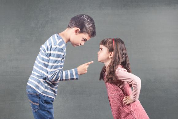 Read more about the article Cum îi învățăm pe copii să aibă o dispută sănătoasă?