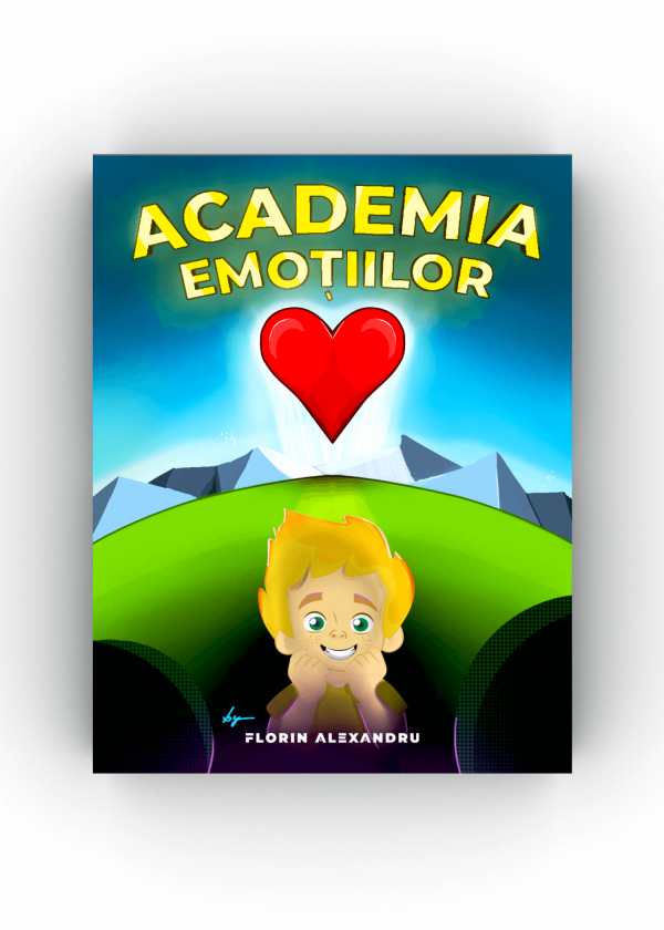 Academia Emoțiilor 1